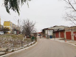 Vind garaj în sectorul Ciocana, str. Milescu Spătaru