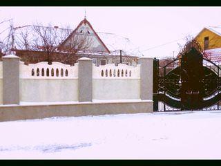 Se vinde casa cu toate serviciile comunale  in or. Cainaari r. Causeni , strada Vasile Alecsandri 03