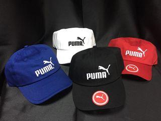 Сток оригинальных кепок Puma,Adidas 229 лей !!!