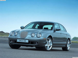 Jaguar S-Type , 2,7 дизель , 2006 г