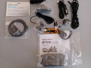 Harman Kardon DP-1US Drive+Play Controller для штатной магнитолы новый