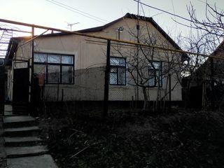Дом в Дубоссарах