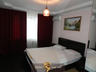 Аpartments for rent str.Puskin 33