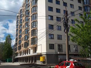 Astercon Grup-sect.Buiucani, apartament cu 3 odăi,  82.56 m2, prețul 65222 €