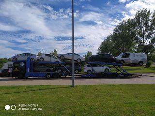 Lithuania Auto Trall