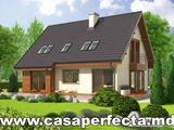 Тёплый и прочный дом с гаражом. Спешите !!! 200 m2 - 54000 evro