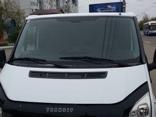Ford Tranzit Lux 2010