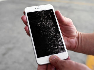 Schimb sticla. display la orice model Apple!