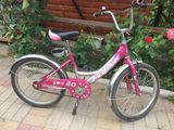 Bicicleta pentru copii 6-10 ani