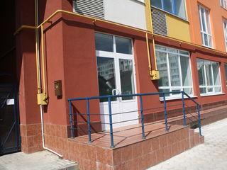 Oфис на Ботанике по ул.Гренобля -  сдам в аренду
