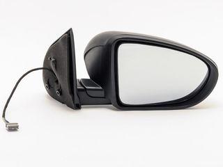 Cumpăr oglindă partea dreaptă Qashqai 2012-13 originală nouă/uzată