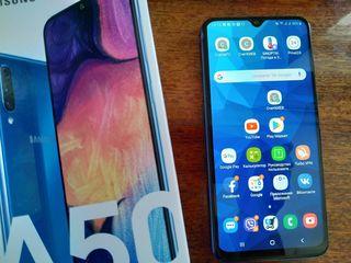 Samsung galaxy A50 ,,Starea perfectă''