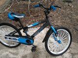 Продам велосипед детскии в хорошем состояний
