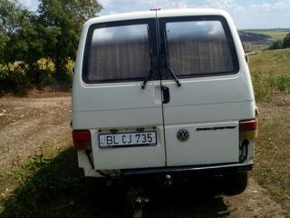 Volkswagen длиная база