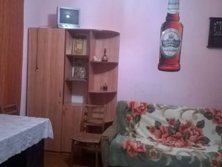 Предлагаем в аренду просторную 3-ком. квартиру (77м2)  на Баме, в тихом районе ул.конева 36 . Кварти