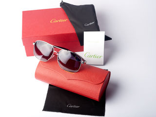 Ochelari de brand - Cartier - noi in cutie