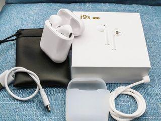 Căști Wireless (Replica Airpods) NOI, la cel mai bun preț / Беспроводные наушники по лучшей цене