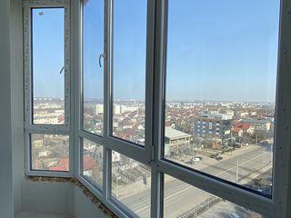 Astercon Grup - sect.Buiucani, apartament cu 5 odăi în 2 nivele, 108.10 m2, preț 82 156 euro