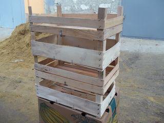 lazi de lemn 30/50 h14