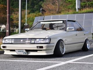 Toyota Mark II Blit