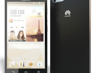 Huawei Ascend G6 (G6-U10) не рабочий аккумулятор.