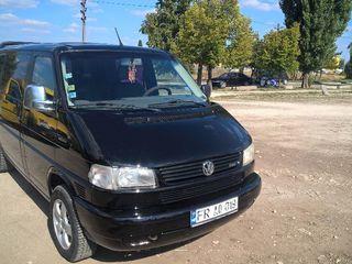 Volkswagen trasportior