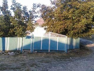 Se vinde o casă în s.Peresecina , raionul Orhei. 17 000 euro - negociabil.