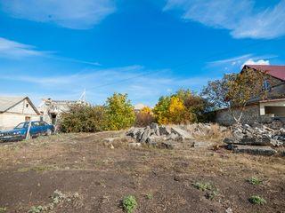 Se vinde lot de teren pentru construcții, or. Ialoveni 12500€