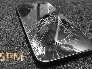 Reparatie telefoanelor,schimbarea sticlei