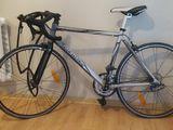 Велосипед decathlon привезен из Франции