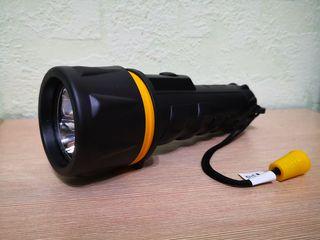 Lanternă LED  Светодиодный фонарик