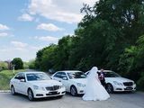 Transport pentru ceremonia D-voastra Mercedes E-Class, oferte...