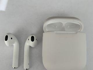Airpods 2gen charging case