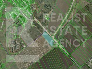 Teren agricol, 3,2 ha, Sîngerei, comuna Țambula