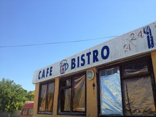 Se vinde cafenea