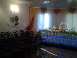 Se vinde local de ceremonii in centrul sat. Plop, or. Dondușeni