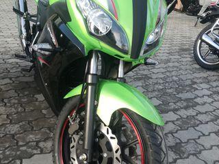 Viper 350 cc