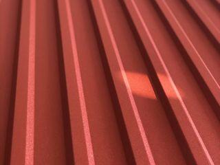 Europrofill tabla cutata-țiglă metalică