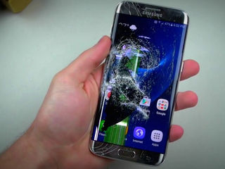 Samsung Galaxy A7 2018 (750) L-ai stricat? Nu-i nimic, adă-l la noi!