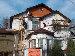 Фасадные работы!