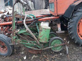 Vind Tractor t16
