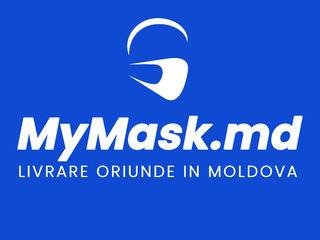 Продается интернет магазин - MyMask.md