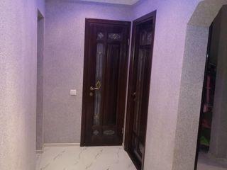 3-х комн. кв. на 1-ом этаже 9-и этажного дома в г. Бельцы