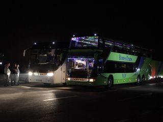 Moldova-Franta-Moldova. Transport de pasageri cu autocarul.