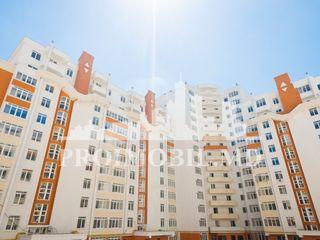 Apartamente în vânzare Chișinău Buiucani str. Mușatinilor preț 30500 €