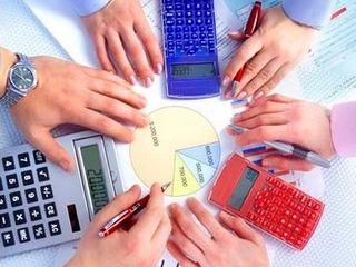 Servicii de contabilitate/Бухгалтерские услуги