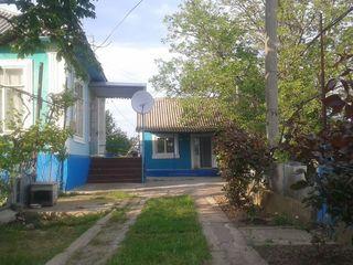 Vind casa 15 ari si Teren 15 ari, in s. Egoreni, r. Soroca.