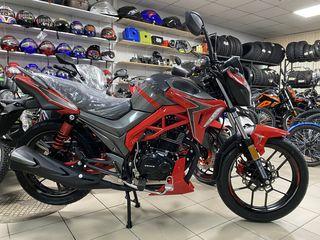 Viper 200cc