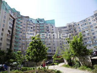 Ciocana, apartament cu 5 odai, 256 mp, in 2 niveluri, incalzire autonoma