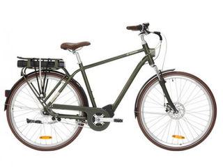 Cumpar bicicleta electrica